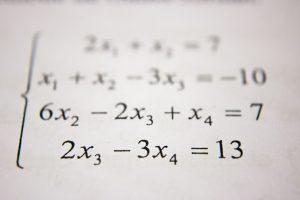 Ecuaciones Matemática-1